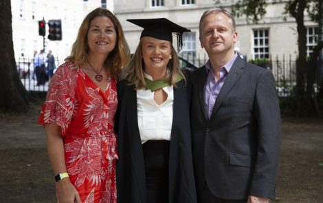 Britain's Madeline Collin Strives to be Voice of Hope for Other Gaucher Disease Patients